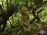 Цветные сны индейцев Мангупа
